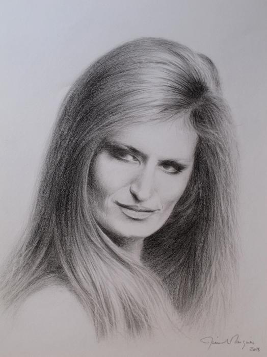 Dalida by magerar